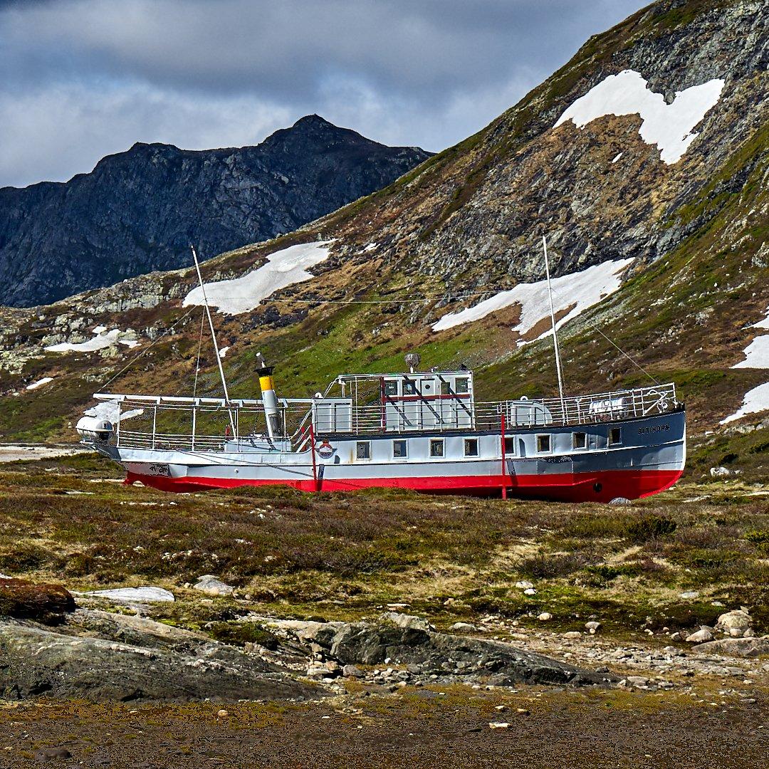 schiffe-in-norwegen